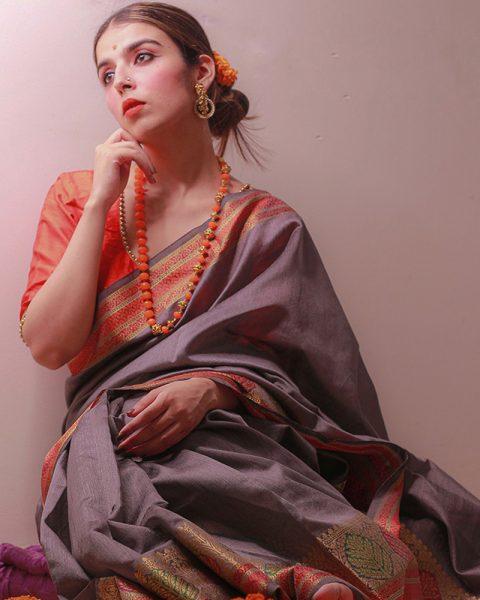 This-chanderi-silk-saree-with-rich-border-5